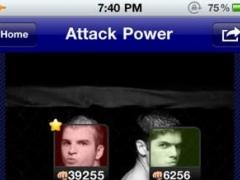 Scouter : Attack Power Meter 2.1 Screenshot