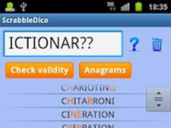Scrabble Dico - Pro 2 1 4 Free Download