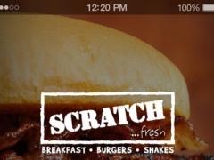 Scratch Fresh To Go 2.4.29 Screenshot