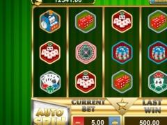 Scratch Off Tickets Slot Machine - Casino Gambling 2.0 Screenshot