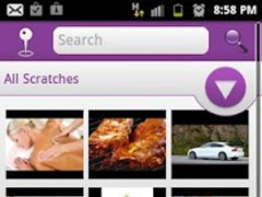 Scratchd 1.2 Screenshot