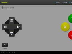 Scratcher Control 2.1 Screenshot