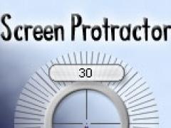 Screen Protractor Mac Edition 3.2 Screenshot