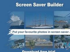 Screen Saver Builder 5.3 Screenshot