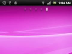 Screen Timeout Setting 1.0 Screenshot