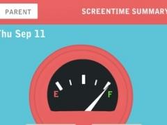 ScreenFuel - Screen time app 1.3 Screenshot