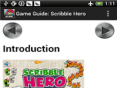 Scribble Hero Game Guide 1.0 Screenshot
