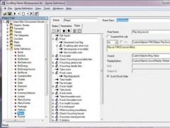 Scrolling Game Development Kit 2 2.1.9 Screenshot