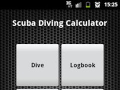 Scuba Diving Calculator Pro 1.9 Screenshot