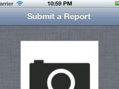 SD Street Report 1.0 Screenshot