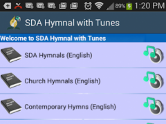 SDA Hymnal with Tunes 1 29 Free Download