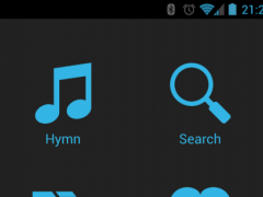 Review Screenshot - Learning Hymnal Lyrics Made Easy!