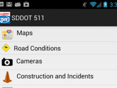 SDDOT 511 1 21 Free Download