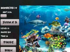 Sea bottom. Hidden Objects 1.0.0 Screenshot