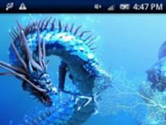 Sea Dragon Rakuen Free 1.3.0 Screenshot