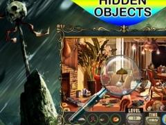 Sea Horse : Free Hidden Object Games 1.0 Screenshot
