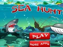 Sea Hunter Free 1.0 Screenshot