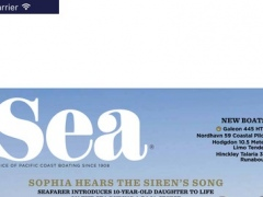 Sea Magazine 15.0 Screenshot
