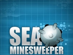 Sea Minesweeper Lite - Reveal Dangerous Underwater Bombs 1.0 Screenshot