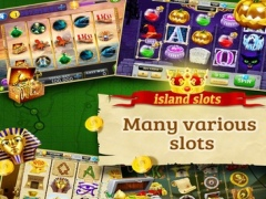 Sea Rover Club - Best Casino Vegas Style & Slot Tournaments! 1.0 Screenshot