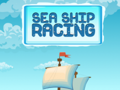 Sea Ship Racing 1.0 Screenshot