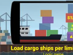 Sea Ships Load 1.0 Screenshot