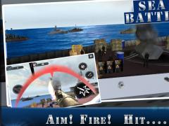Sea War Battleship 1.0 Screenshot