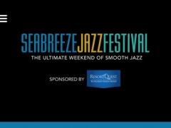 Seabreeze Jazz Festival 1.0 Screenshot