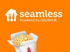Seamless Food Delivery/Takeout 7.0 Screenshot