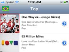 Search Free Music Tube Star 2.0 Screenshot