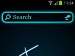 Search Widget Neon 2.1.6 Screenshot