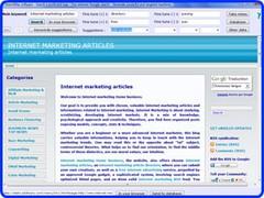 SearchMax 3.0 Screenshot