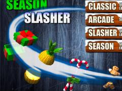 Season Slasher 1.0 Screenshot