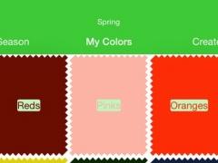 Seasonal Colors Lite 2.01 Screenshot