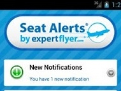 Seat Alerts by ExpertFlyer 1.91.19 Screenshot