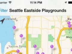 Seattle Eastside Playgrounds 1.0.1 Screenshot