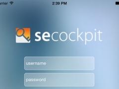 SECockpit - SEO Keyword Research Tool 2.0.3 Screenshot