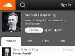 Second Hand King App 0.3 Screenshot