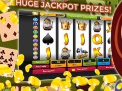 Second Hot Strike - Casino Slot Machines 1.0 Screenshot