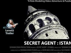 Secret Agent: Istanbul - Secret Documents 1.2.6 Screenshot