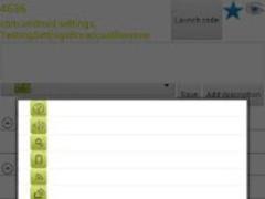 Secret Codes Revealer 1.6 Screenshot
