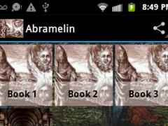 Secret Magic of Abramelin 1.0 Screenshot