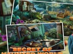 Secret of Haunted World - Mystery Of World 1.0 Screenshot