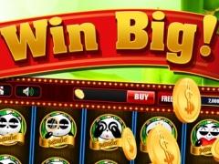 Secret of the Panda Master Po on Grand Legend Slots Game 1.0 Screenshot