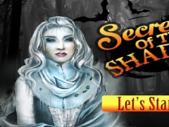 Secret Of The Shadow - Free Hidden Object 1.0 Screenshot