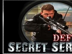 Secret Service Defence: American President Swat Team Battles FREE 1.0 Screenshot