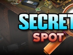 Secret Spot Pro 1.0 Screenshot