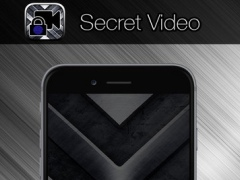 Secret Video Touch ID and Password Protection Vault 1.0 Screenshot