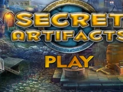 Secrete Artifacts Free Hidden Mystery 1.0 Screenshot