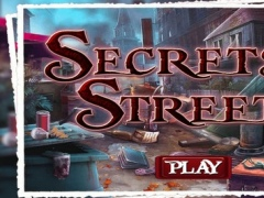 Secrete Of Street 1.0 Screenshot